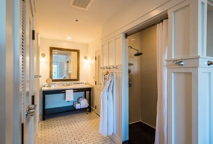 Bathroom | WaterSound Inn