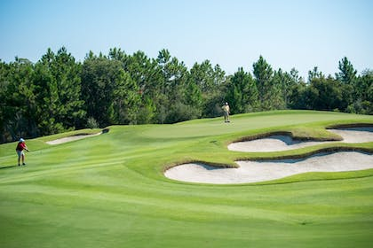 Golf | WaterSound Inn