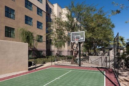 Sports Facility | Residence Inn by Marriott Phoenix North/Happy Valley