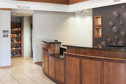 Lobby | Residence Inn by Marriott Phoenix North/Happy Valley