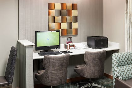 Business Center | Residence Inn by Marriott Phoenix North/Happy Valley
