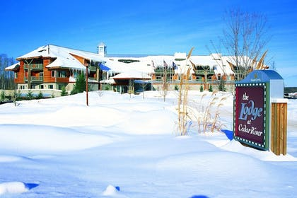 | Shanty Creek Resorts Cedar River Village