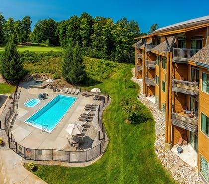 Featured Image | Shanty Creek Resorts Cedar River Village