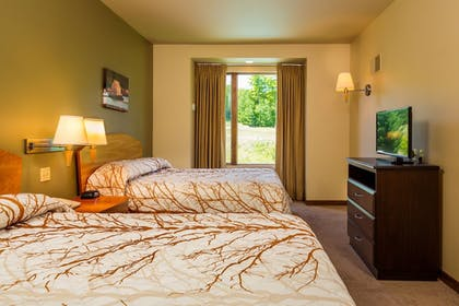 Guestroom | Shanty Creek Resorts Cedar River Village