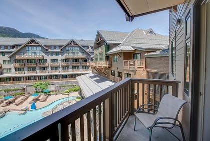 | Suite, 2 Bedrooms (Timberline) | The Lodge at Spruce Peak
