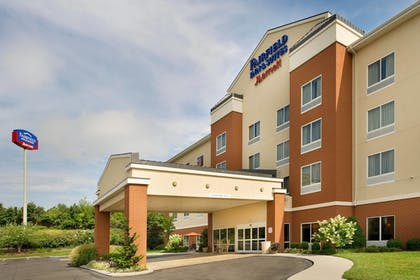 Featured Image | Fairfield Inn & Suites by Marriott Cleveland