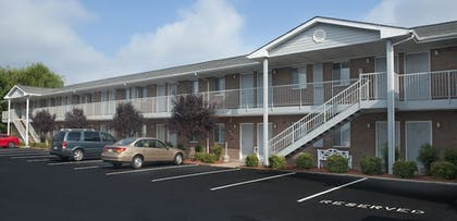 Featured Image | Affordable Corporate Suites Christiansburg