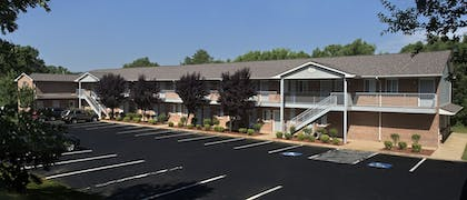 Featured Image | Affordable Corporate Suites - Lynchburg