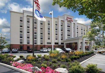 Exterior | Hampton Inn & Suites Columbus Polaris