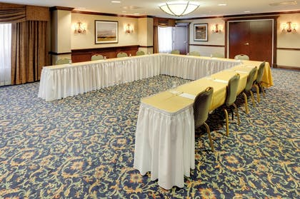 Meeting Facility | Hampton Inn & Suites Columbus Polaris
