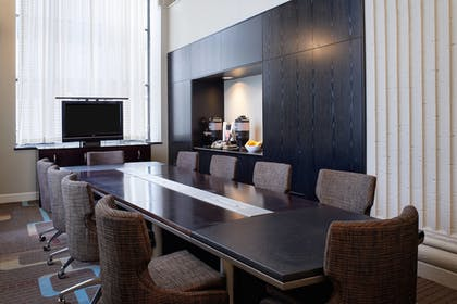Meeting Facility | Residence Inn by Marriott Columbus Downtown