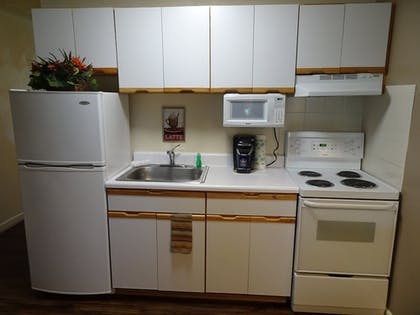 Private Kitchenette | Affordable Corporate Suites - Florist Road