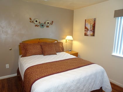 Guestroom | Affordable Corporate Suites
