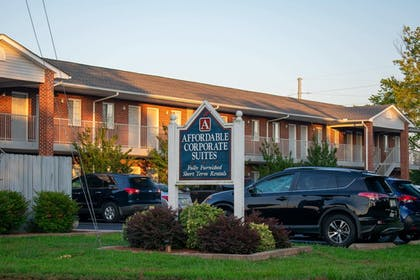 Exterior | Affordable Corporate Suites