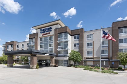 Featured Image | Fairfield Inn & Suites by Marriott Omaha Downtown