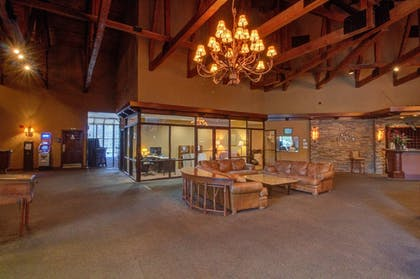 Miscellaneous | The Retreat on Charleston Peak