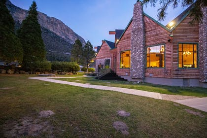 Property Grounds | The Retreat on Charleston Peak
