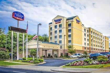 Featured Image | Fairfield Inn by Marriott Washington D.C.