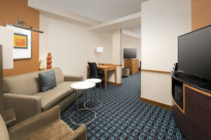 Room | Fairfield Inn by Marriott Washington D.C.