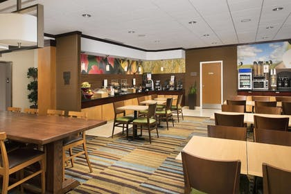 Restaurant | Fairfield Inn by Marriott Washington D.C.