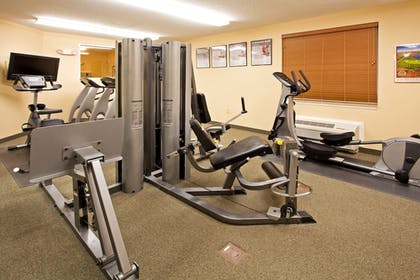 Fitness Facility | Candlewood Suites Melbourne