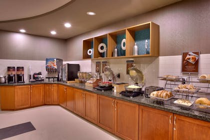 Restaurant | SpringHill Suites Lehi at Thanksgiving Point
