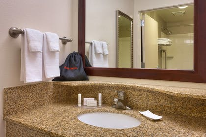 Guestroom | SpringHill Suites Lehi at Thanksgiving Point