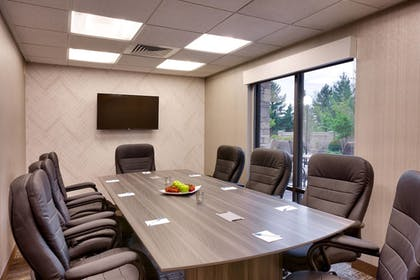 Meeting Facility | SpringHill Suites Lehi at Thanksgiving Point