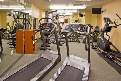 Fitness Facility | Candlewood Suites Destin-Sandestin