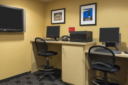Business Center | TownePlace Suites by Marriott Pensacola