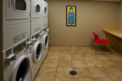 Laundry Room | TownePlace Suites by Marriott Pensacola