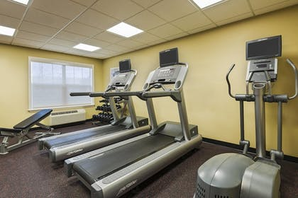 Fitness Facility | TownePlace Suites by Marriott Pensacola