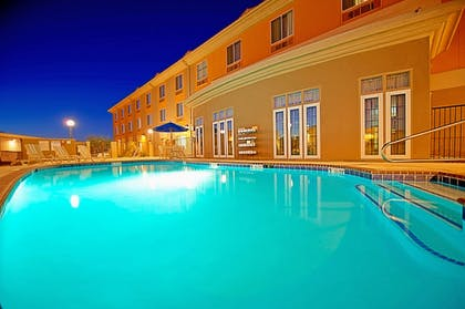 Pool | Holiday Inn Express Hotel & Suites Tucson