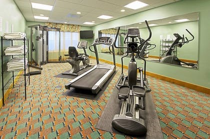Fitness Facility | Holiday Inn Express Hotel & Suites Tucson