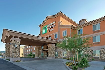 Exterior | Holiday Inn Express Hotel & Suites Tucson