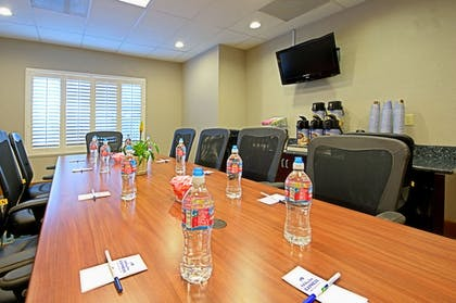 Meeting Facility | Holiday Inn Express Hotel & Suites Tucson