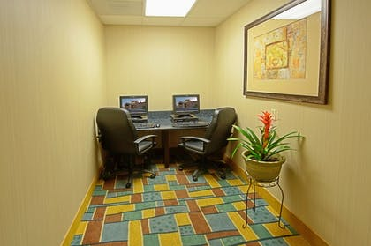 Business Center | Holiday Inn Express Hotel & Suites Tucson