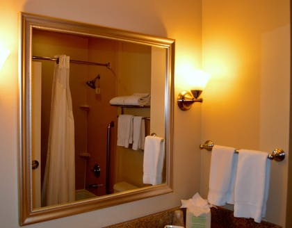 In-Room Amenity | Holiday Inn Express Hotel & Suites Tucson