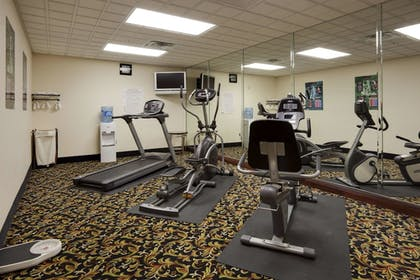 Fitness Facility | La Quinta Inn & Suites by Wyndham Tampa Central