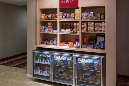 Snack Bar | TownePlace Suites by Marriott Jacksonville