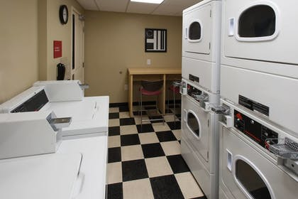 Laundry Room | TownePlace Suites by Marriott Jacksonville