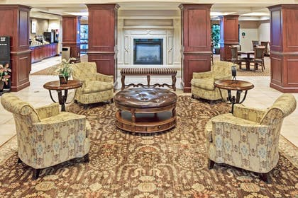 Lobby | Wingate by Wyndham Charleston University Boulevard
