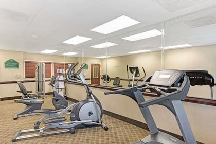 Fitness Facility | Wingate by Wyndham Charleston University Boulevard