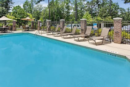 Pool | Wingate by Wyndham Charleston University Boulevard