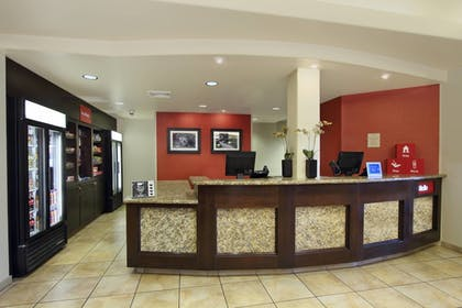 Lobby | TownePlace Suites by Marriott St. George