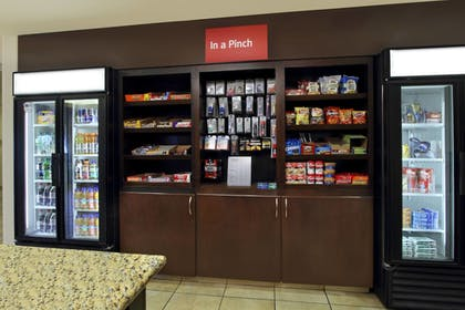 Snack Bar | TownePlace Suites by Marriott St. George