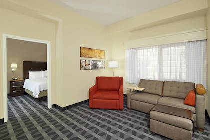 Guestroom | TownePlace Suites by Marriott St. George