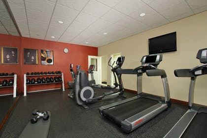 Fitness Facility | TownePlace Suites by Marriott St. George