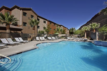 Pool | TownePlace Suites by Marriott St. George