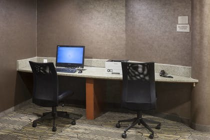 Business Center | SpringHill Suites by Marriott Columbus